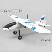 Самолет Volantex 757-4 Ranger 1400 RTF (GYRO+CAMERA)