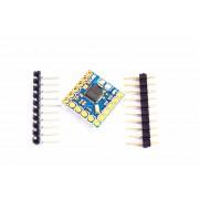 Mini OSD  для CC3D Naze 32