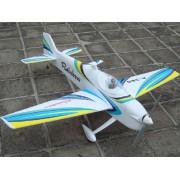 Rainbow F3A 3D Aerobatic, RTF, 4ch, 2.4G, Blue