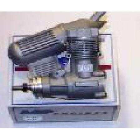 Двигатель ASP / Magnum 46AII