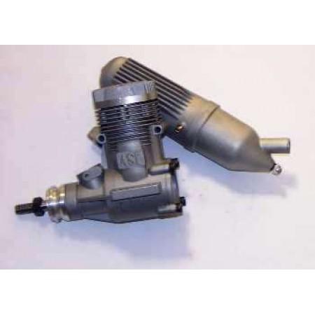 Двигатель ASP / Magnum 61AII
