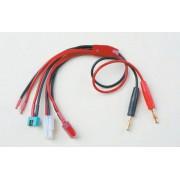 K-026 Кабель-разветвитель для зарядного устройства