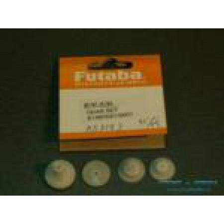 Ремкомплект к рулевой машинке Futaba S148/S3001/9001