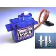 Рулевая машинка Tower Pro SG91