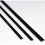 Рейка карбоновая 0,5х10,0х1000мм