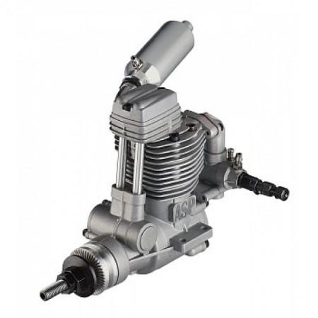 Двигатель ASP / MAGNUM FS61