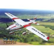 Модель самолета  Cessna 182 PNP