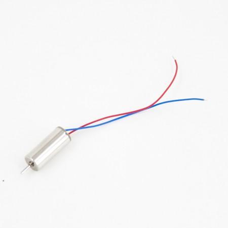 Двигатель (сине-красный провод) для квадрокоптера MJX X902 - MJX-902005