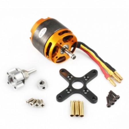 Электродвигатель б/к FSD 3536 KV1270