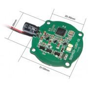 Circular 30-40A Multirotor ESC