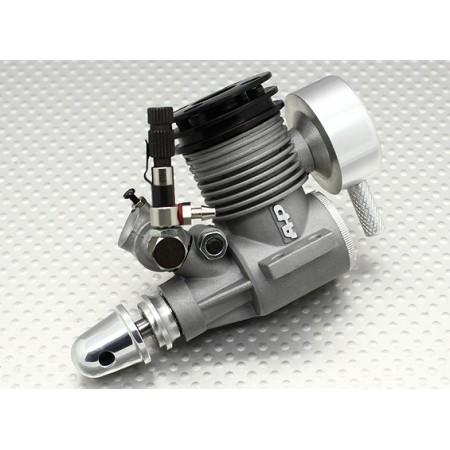 AP Hornet 0.15 Двухтактный калильный двигатель