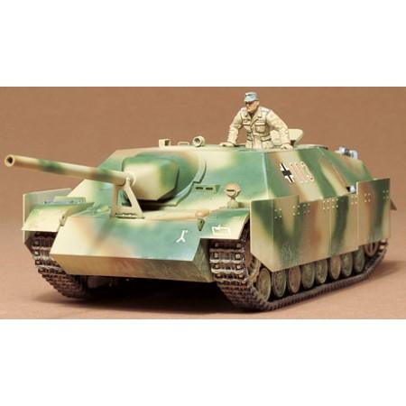 Tamiya 35088 German Jagdpanzer IV Lang,1/35