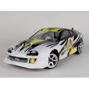 1:10 On-Road Racing car 4WD, Brushed, RTR, 2.4G