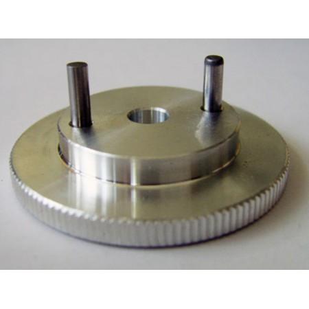 BS903-050 Engine Flywheel W/Pin