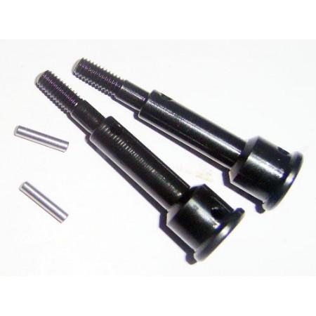 BS903-013 Axle W/Pin