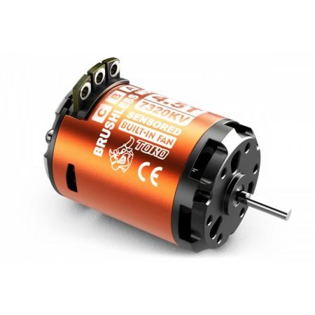 SK-400003-12 Toro ARES 5.5T 6050kv для автомоделей масштаба 1/10 Сенсорный