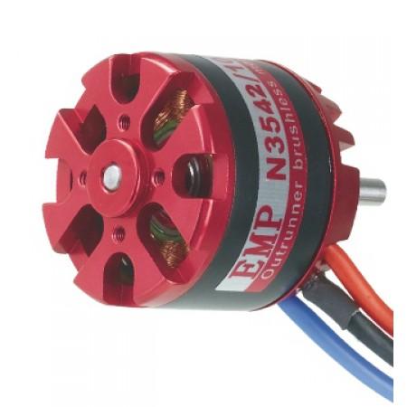 Электродвигатель б/к EMP N3548/03 KV1100 (авиамодельный)