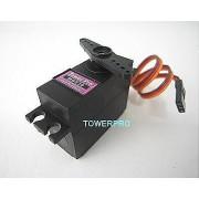 Рулевая машинка Tower Pro MG930
