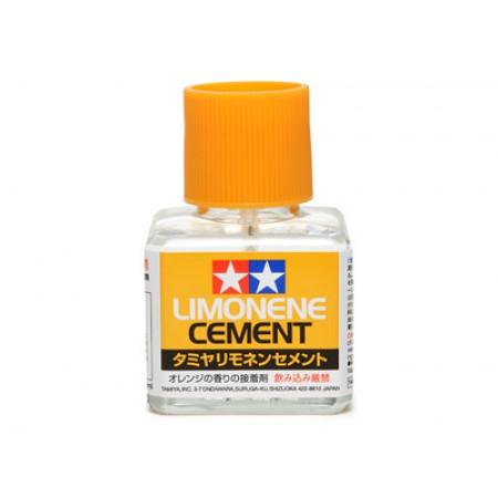 Tamiya 87113 Limonene Cement