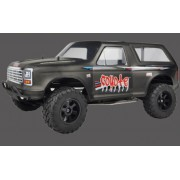 1:10 Off-road Coyote EBD Brushed  RTR, 2.4G