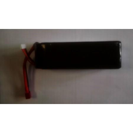Аккумулятор Li-Po  14.8V 5400mAh 4cell 30C