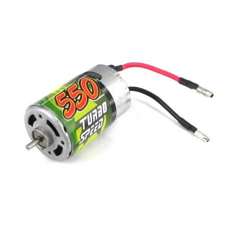 Электродвигатель 550