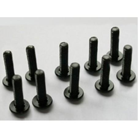 85121 Button head screw sdt 3*12mm
